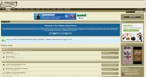 Forums That I Have Converted Recently From vBulletin to XenForo